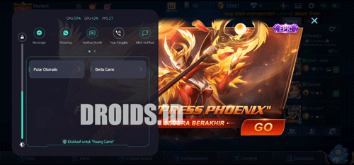 Download Game Space Realme
