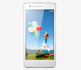 Hp android Terbaru Oppo Mirror 3