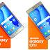 سامسونج تكشف عن هاتفي Galaxy On5 و Galaxy On7
