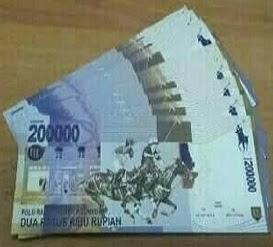 Penjelasan Resmi Bank Indonesia Terkait Isu Uang Pecahan Rp 200 Ribu