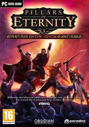 Pillars Of Eternity Game Download For PC