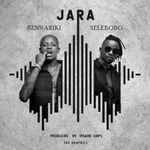 Hausa hip hop music / naija music :::  Bennariki Ft. Selebobo – Jara