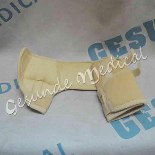 grosir alat terapi jempol kaki bengkok