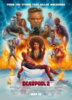 Deadpool 2: Public Review & Total Box Office Collection in India