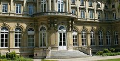 The Quai d'Orsay