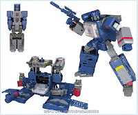 Transformers Titans Return HeadMaster Leader Class Soundwave Japanese Robots Takara トランスフォーマー タカラ トミー ローボット