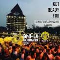 BNI-UI Half Marathon • 2018