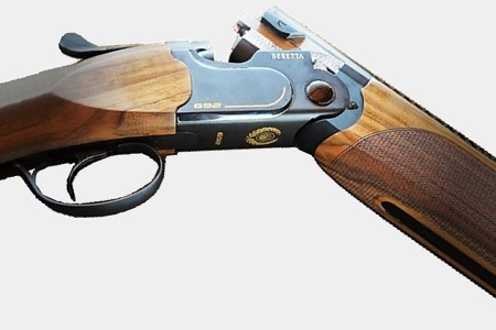 Nambu pistola datazione