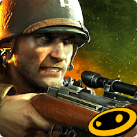 Frontline Commando WW2 Android