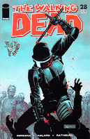 The Walking Dead - Volume 5 #28