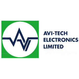 AVI-TECH ELECTRONICS LIMITED (BKY.SI) @ SG investors.io