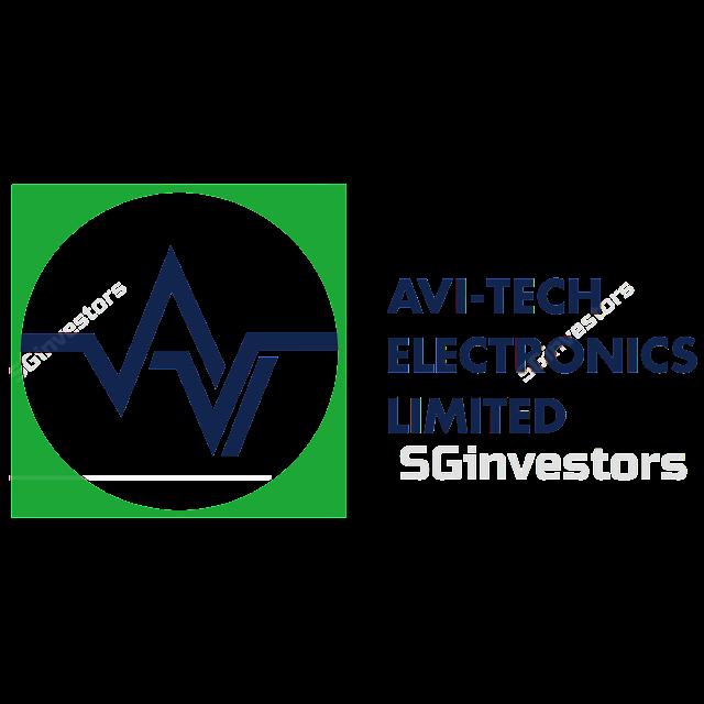 AVI-TECH ELECTRONICS LIMITED (BKY.SI)