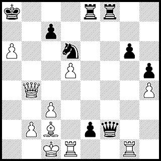 Queens Knight 3.e5 Pandurevic