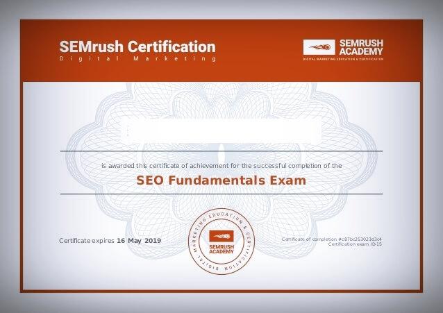 شهادة-أساسيات-السيو-SEO-Fundamentals