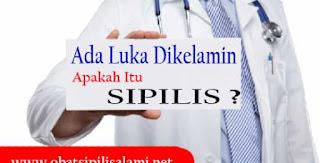 List nama obat sipilis paling ampuh