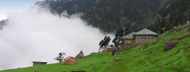 Dharamshala-Himachal-Pradesh