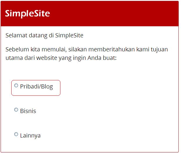 Cara Membuat Website G...