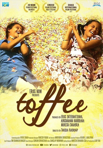 Toffee 2018 Hindi 720p WEB-DL 350mb