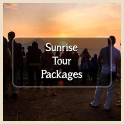 Sunrise Tour Yogyakarta