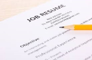 How to Write a Perfect Resume Objective