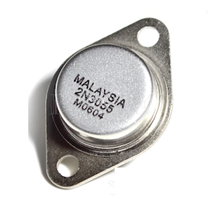 2N3055 MALAYSIA NPN POWER TRANSISTOR 3M Electronix Cebu Philippines Electronics parts and components supplier online store