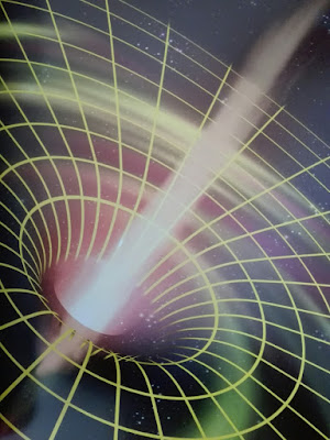 Curvatura del espacio-tiempo