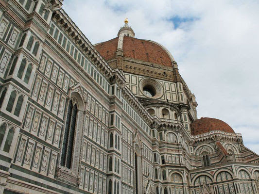 Travel Tuesday: Florence, Italy