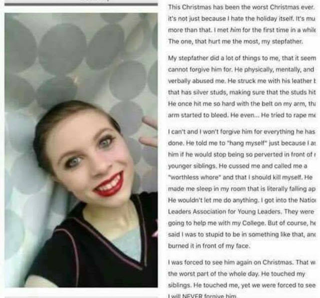 Get to Know Katelyn Davis, The Girl Who Committed Suicide Live.