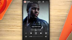 Download Musixmatch music & lyrics for Android