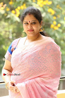 Actress Raasi Latest Pos in Saree at Lanka Movie Interview  0165.JPG