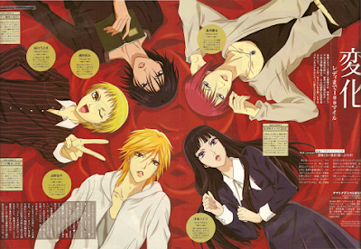 تحميل جميع حلقات انمي Yamato Nadeshiko Shichihenge مترجم عدة روابط