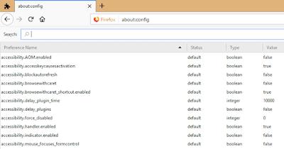 تسريع-متصفح-فايرفوكس-عبر-إعدادات-المتصفح
