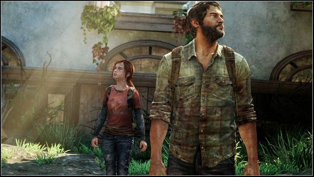 The Last Of Us Pc Download Free Now Highly Compressed - oc