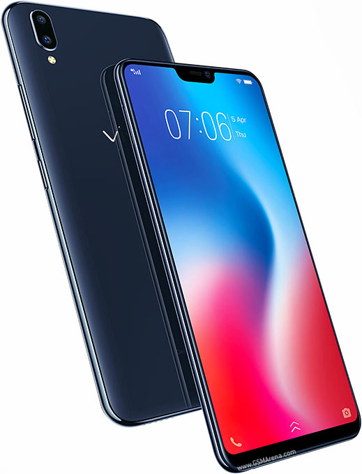 Vivo V9 Stock Firmware Flash File Free Download - FirmwareOS