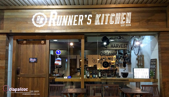 Runner's Kitchen Quezon City