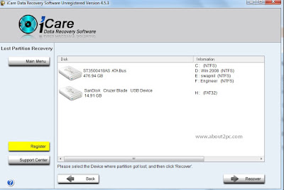 Data Recovery in hindi