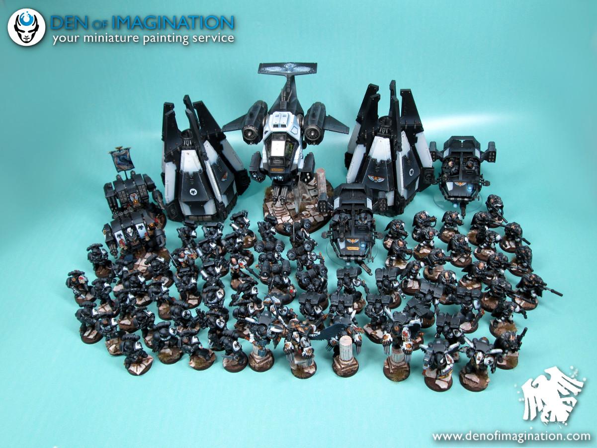 Blog - Ravens blackened the sky! c1c8c438ce9d5
