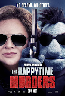 The Happytime Murders - Poster & Trailer
