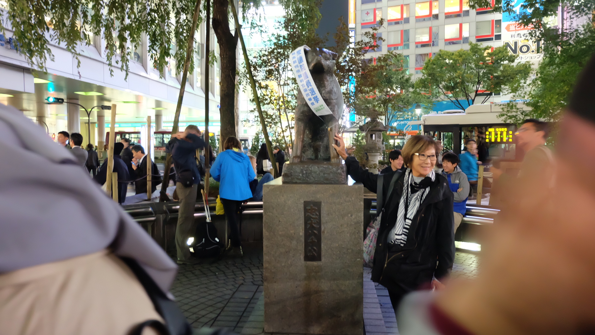 6 Days in Japan (Tokyo - Osaka - Kyoto) Part 1