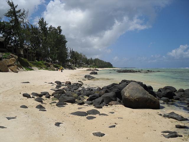Mauritius beachcomber-Mauritius