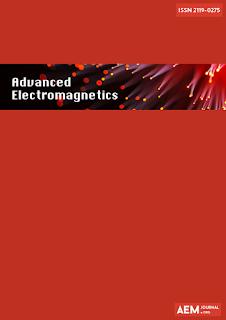 Advanced Electromagnetics, Vol 7, No 2 (2018), pages 10-12