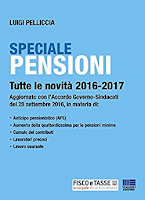 Speciale Pensioni: Tutte le novità 2016-2017