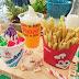 Jollibee: Summer Treats and the NEW Wasabi Fries!