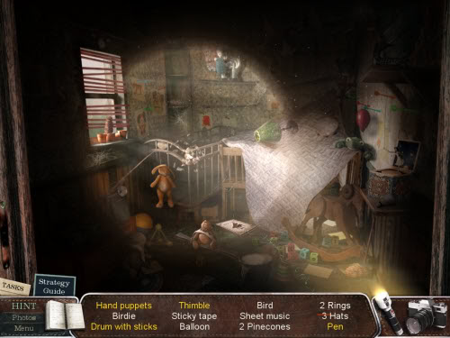 All hidden object games are 100% free, no payments, no registration required. Creepy And Cool Creepy Hidden Object Games