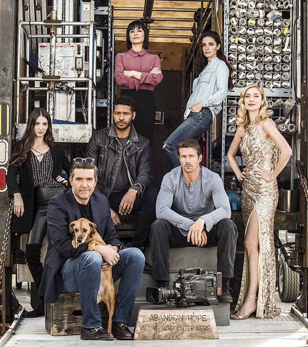 UnReal-temporada-Lifetime-personajes