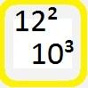 bilangan pangkat 3