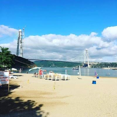 Kadınlar Plajı Beykoz Poyrazköy