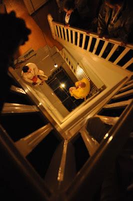 Opera2Day - A Madhouse Fair (Photo Roelof Pothuis)
