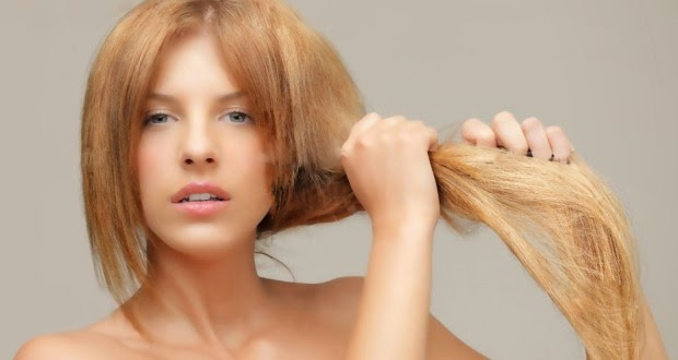 Home Remedies You Lot Tin Seek For Tedious As Well As Dry Out Hair