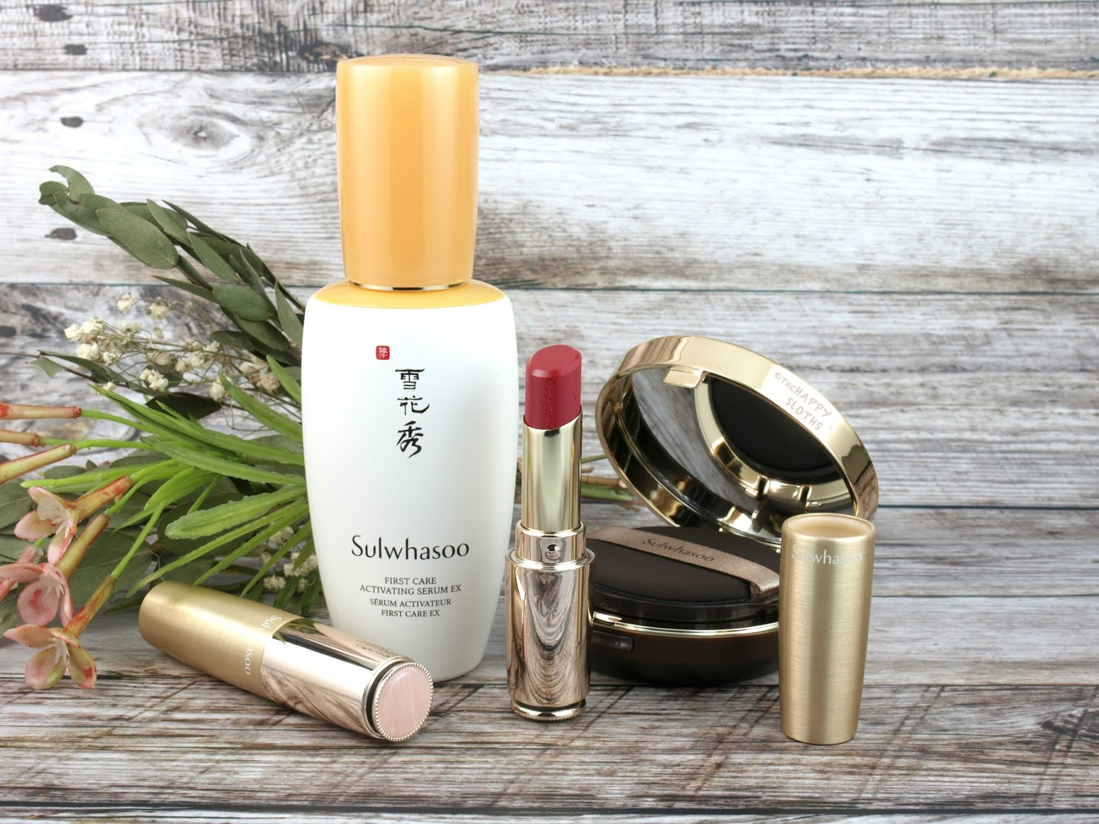 Sulwhasoo | First Care Activating Serum EX: Review